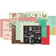 Picture of November 2013 Paper Kit