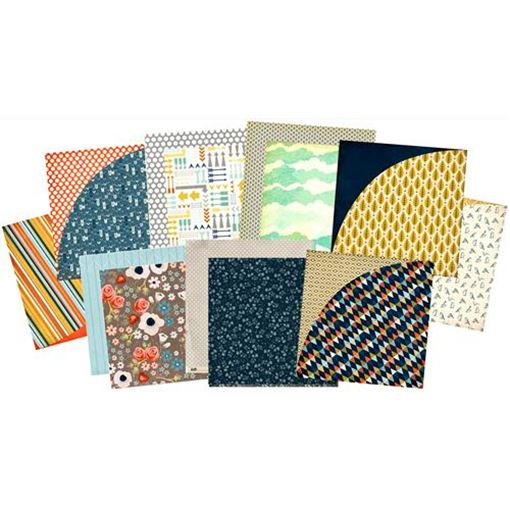 Picture of October 2013 Paper Kit