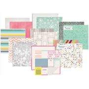 Picture of December 2013 Paper Kit