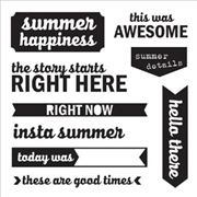 Picture of August 2013 Stamp Kit