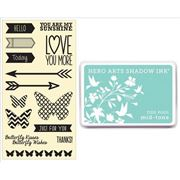 Picture of June 2013 Stamp Kit