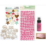 Picture of  January 2014 Color Kit