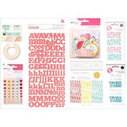 Picture of   March 2014 Color Kit