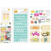 Picture of    May 2014 Embellishment Kit