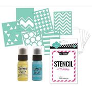 Picture of    June 2014 Color Kit