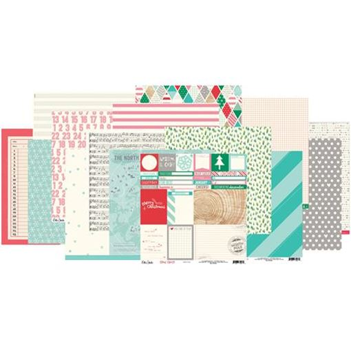 Picture of      November 2014 Paper Kit