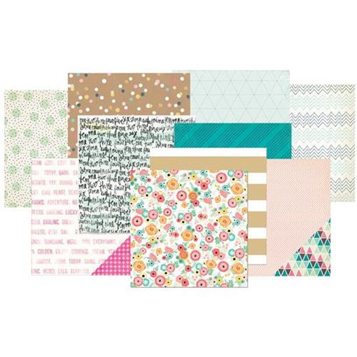 Picture of        March 2015 Paper Kit