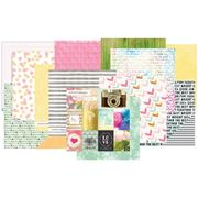 Picture of        April 2015 Paper Kit
