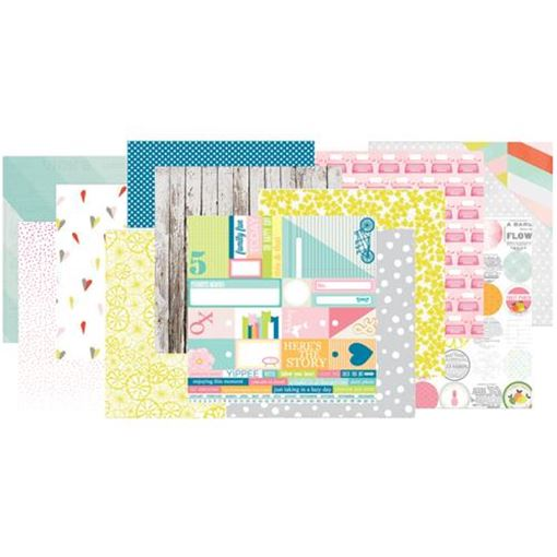Picture of         May 2015 Paper Kit