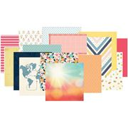 Picture of         June 2015 Paper Kit