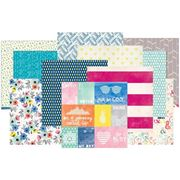 Picture of          September 2015 Paper Kit