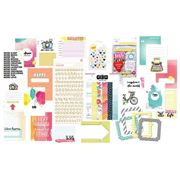 July 2016 Project Life Scrapbook Kit