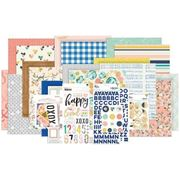 September 2016 Main Scrapbook Kit