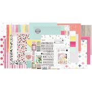 December 2016 Main Scrapbook Kit