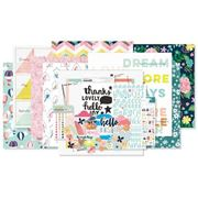 May 2017 - Main Scrapbook Kit