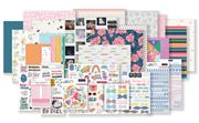 May 2019 Hip Kit Club Main Scrapbook Kit