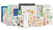 September 2019 Hip Kit Club Main Scrapbook Kit