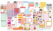 October 2019 Hip Kit Club Pocket Life Scrapbook Kit