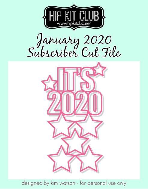 Picture for category January 2020 Downloads