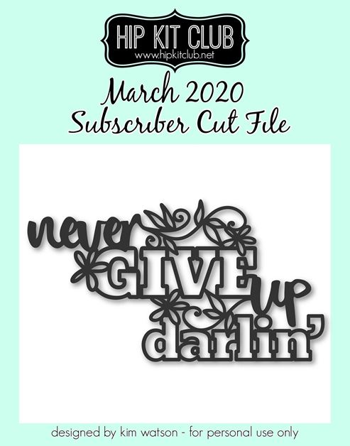 Picture for category March 2020 Downloads