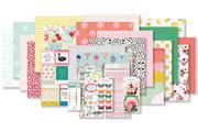 April 2020 Hip Kit Club Main Scrapbook Kit