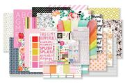May 2020 Hip Kit Club Main Scrapbook Kit