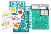 May 2020 Hip Kit Club Color Scrapbook Kit