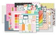 May 2020 Hip Kit Club Paper Scrapbook Kit