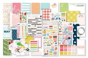 May 2020 Hip Kit Club Pocket Life Scrapbook Kit