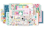 July 2020 Hip Kit Club Main Scrapbook Kit