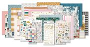 September 2020 Hip Kit Club Main Scrapbook Kit